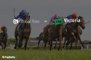 The Global Tote launches in Australia
