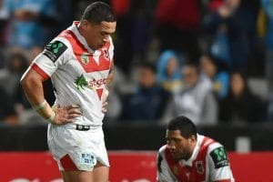 st george illawarra nrl betting