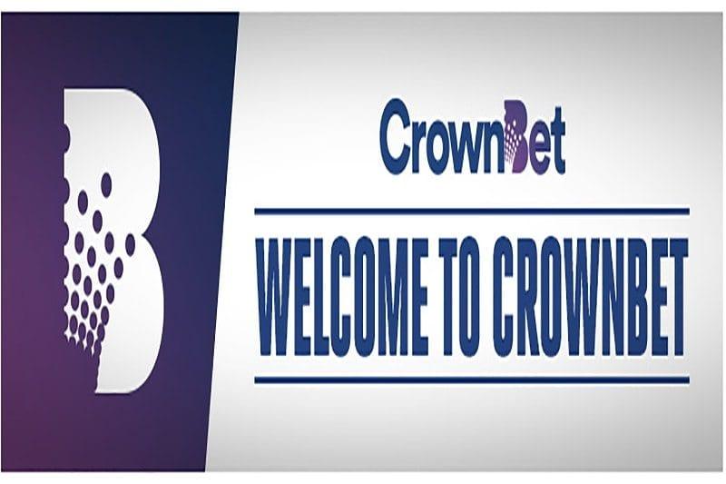 CrownBet online bookmaker