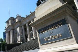 Victorian government mulls new online gambling tax