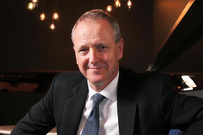Tabcorp Holdings David Attenborough