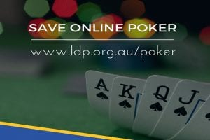 Senator David Leyonhjelm gets committee inquiry for online poker