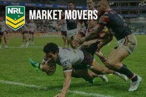 NRL Market Movers