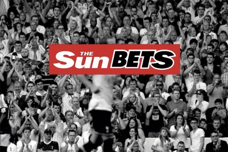 Sun Bets online betting site performs poorly in 2017