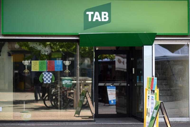 Tatts Group and Tabcorp merger