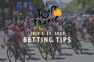 Le Tour 2017 online betting tips