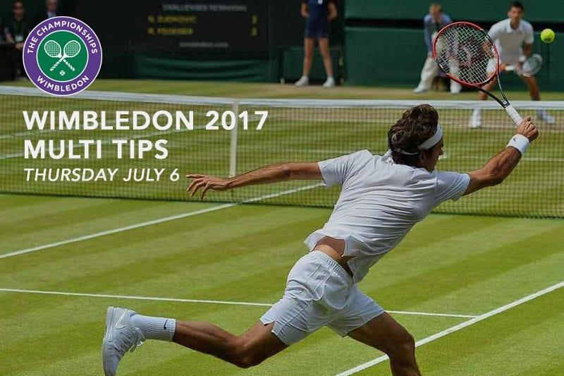 Wimbledon July 6