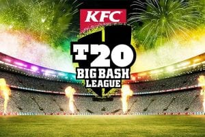 BBL Twenty20 cricket