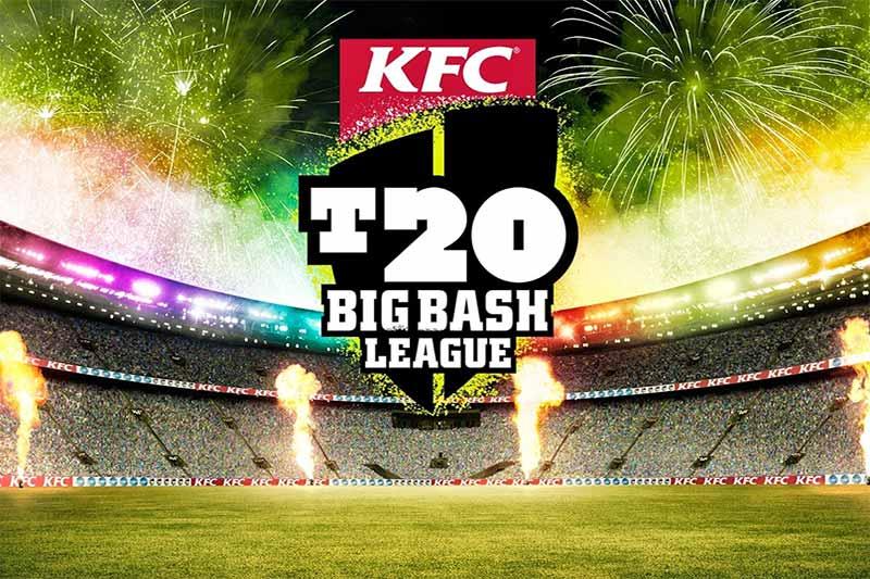 BBL Twenty20 cricket