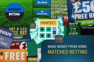 Gambling Commission urged to investigate matched betting