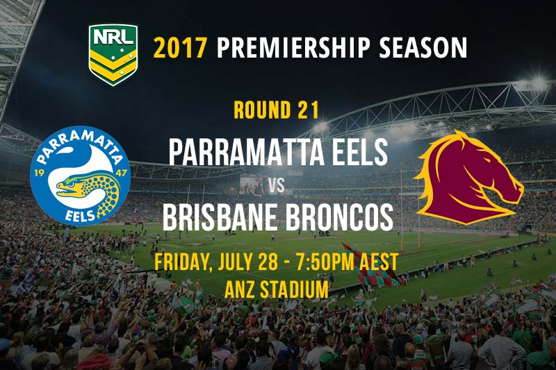 eels vs broncos - photo #24