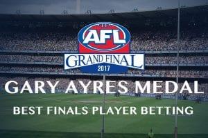 AFL Gary Ayres