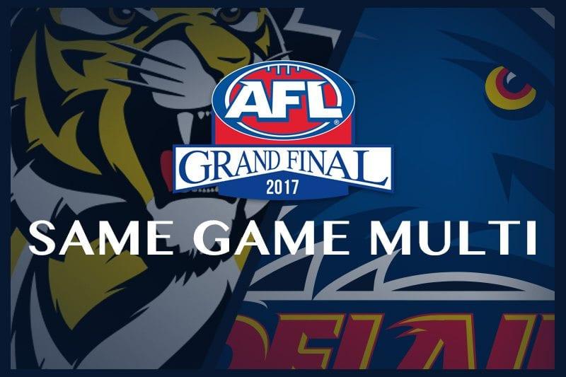 AFL Grand Final multi