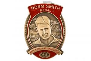 Norm Smith Medal