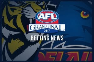 Adelaide Crows vs. Richmond Tigers