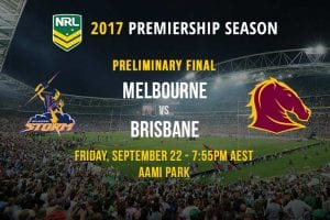 2017 NRL Finals betting tips