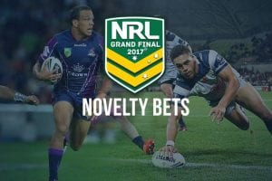2017 NRL Grand Final specials