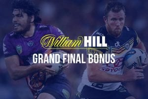 NRL and AFL 2017 multi special
