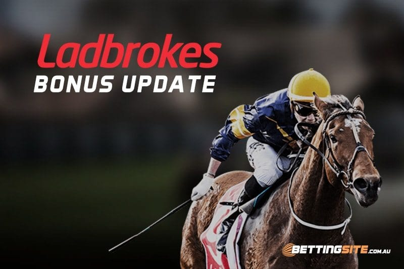 Latest online bookie bonuses