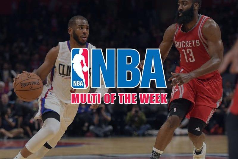 2017/18 NBA betting tips