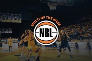 2018/19 NBL betting tips