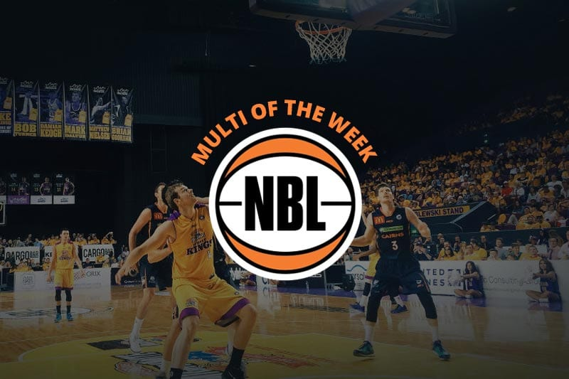 2017/18 NBL betting tips