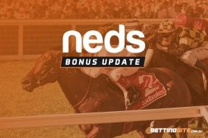 Neds sign up bonus