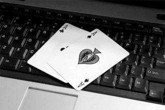Online poker report Australia