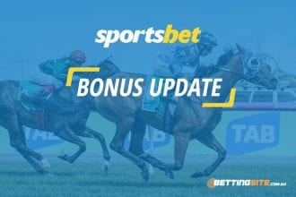 Latest bookmaker bonuses