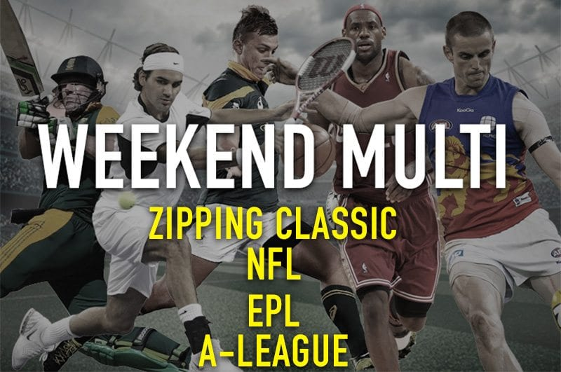 Weekend multi tips