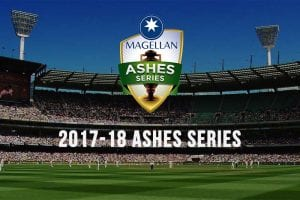 Australia vs. England Ashes odds