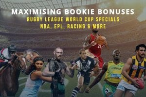 RLWC betting specials