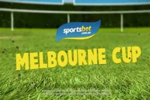 Sportsbet Melbourne Cup
