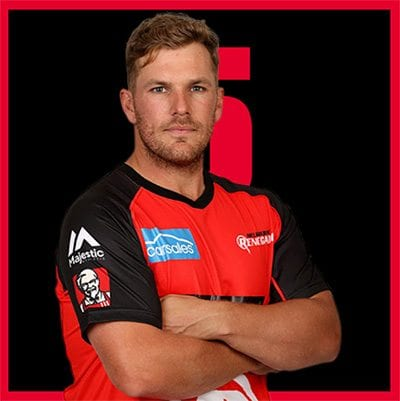 Aaron Finch stats