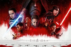 Last Jedi box office