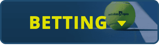 Australian open betting