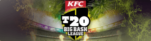 big bash league t20