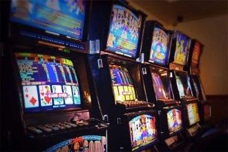 Poker machine policy battle