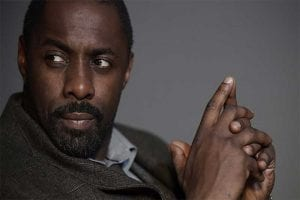 Novelty bets - Idris Elba