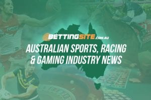 Gambling industry news