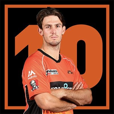 Perth Scorchers BBL