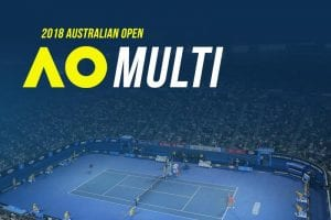 Best bets for Australian Open 2018
