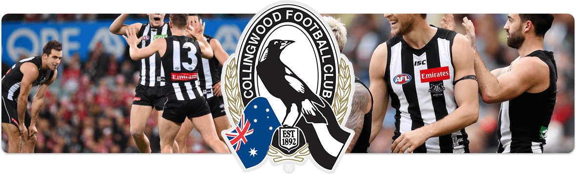 Collingwood Magpies AFL betting