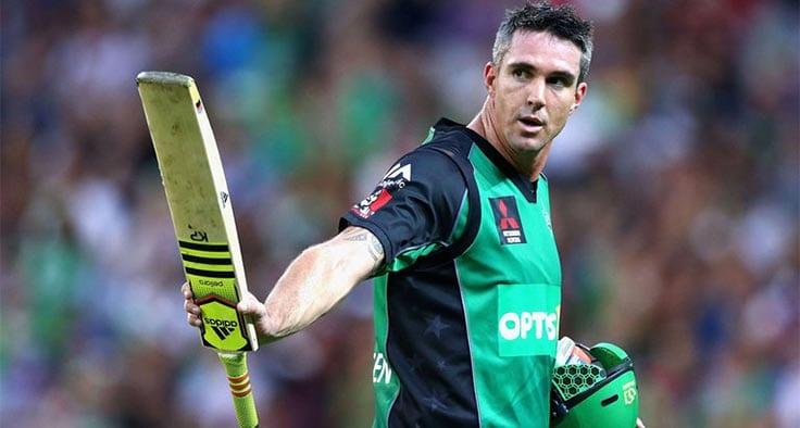 Kevin Pietersen odds