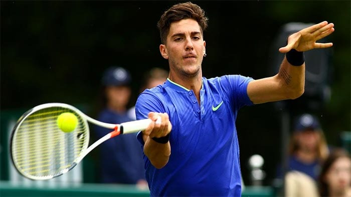 Thanasi Kokkinakis tennis betting