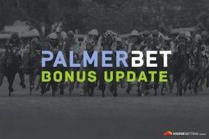 Palmerbet Bonus Update