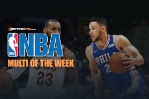 NBA betting tips