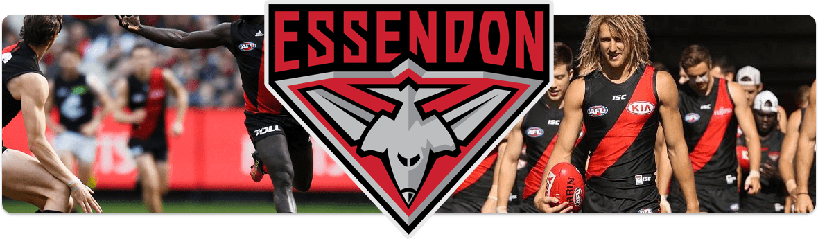 Essendon Bombers AFL betting