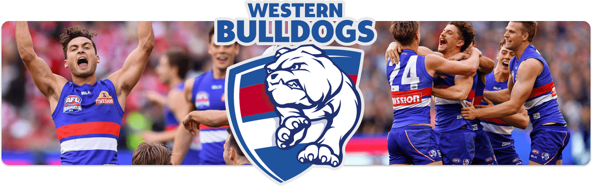 Bulldogs AFL odds