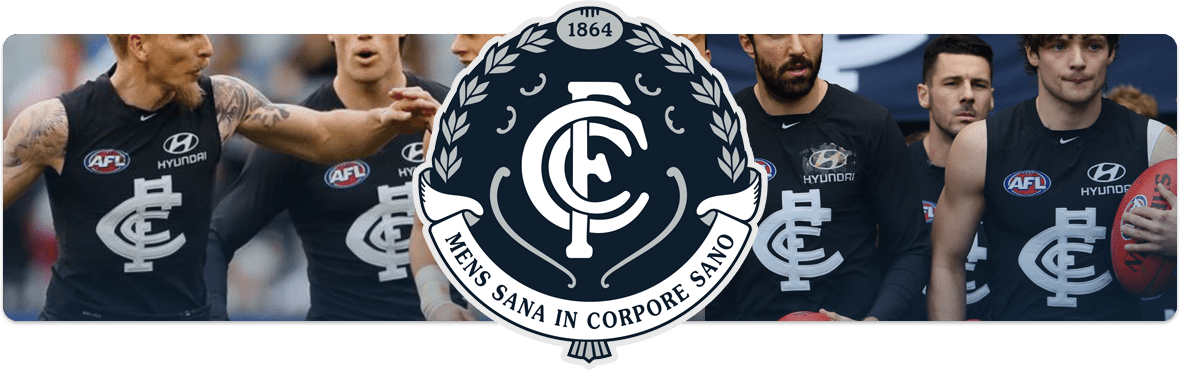 Carlton AFL odds